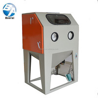 Hot sale China used glass sand blasting machine
