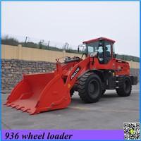 popular front tactor loader