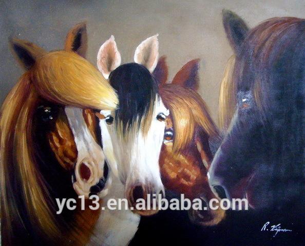 Pinturas abstratas famosas