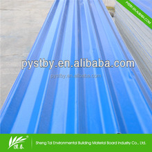 Made In China High Technology sand coated steel roofing tiles