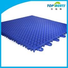 Interlocking Floor Mat For Outdoor&Indoor Sports court