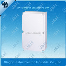 plastic box enclosure electronic, abs PC plastic box