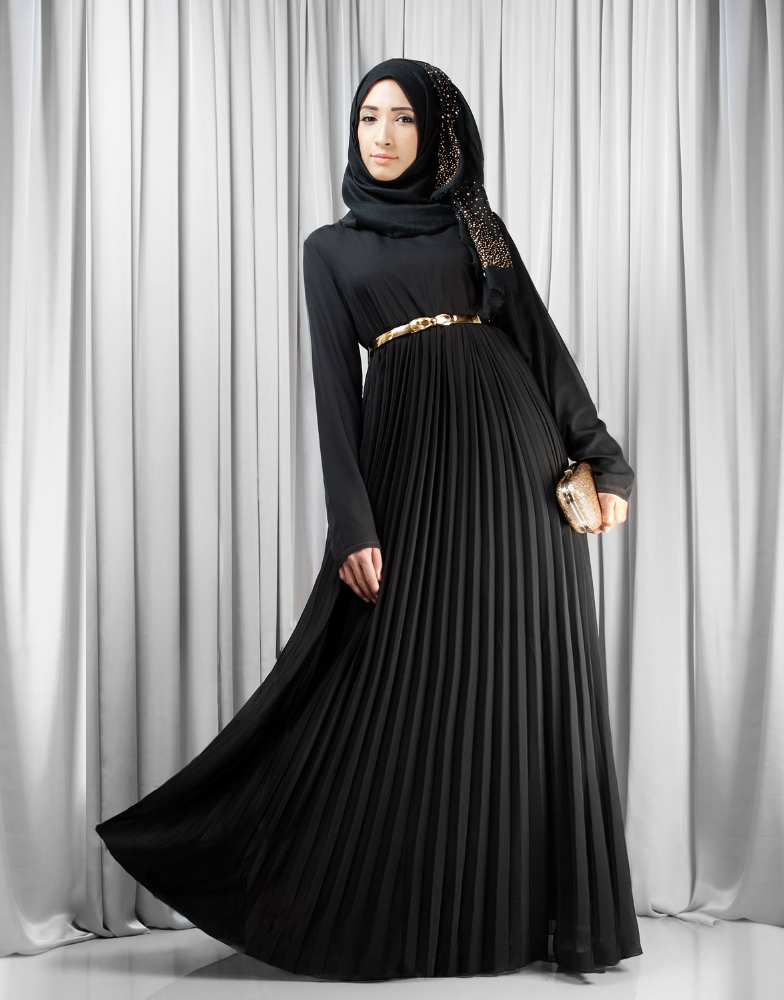 Turkish Islamic Clothing For Women