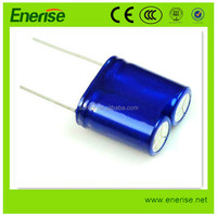 super capacitor cylindrical typeElectric toy use super capacitor module 1.0f 5.5v farad capacitor manufacture