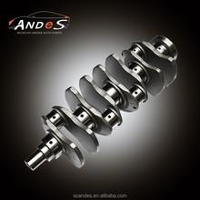 Crank Shaft For Ford Zetec Engine Forged Crankshaft