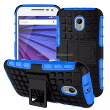 Hot sale for moto g3 handmade cell phone cases