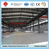 Commerical residential steel structure building