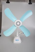 Adjustable 4-blade Fan/clip Fan/mini fan