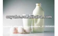 caliente lechecondensada de sabor en polvo