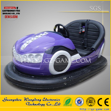 2015 fashion hot sale battery operated used bumper cars for sale