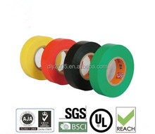 High quality pvc duck electrical insulation tape