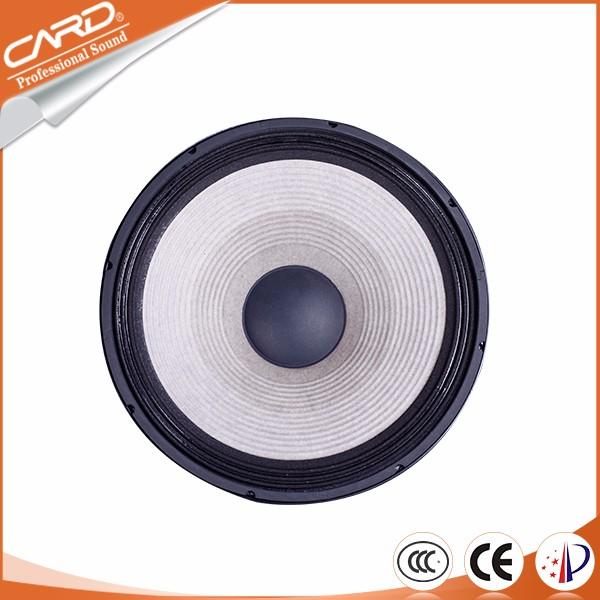 Nivel fiebre 35Hz-250Hz Respuesta de frecuencia 400 W altavoz monitor activo
