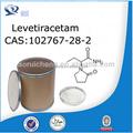 Lacosamide / Levetiracetam / Betahistine mesylate