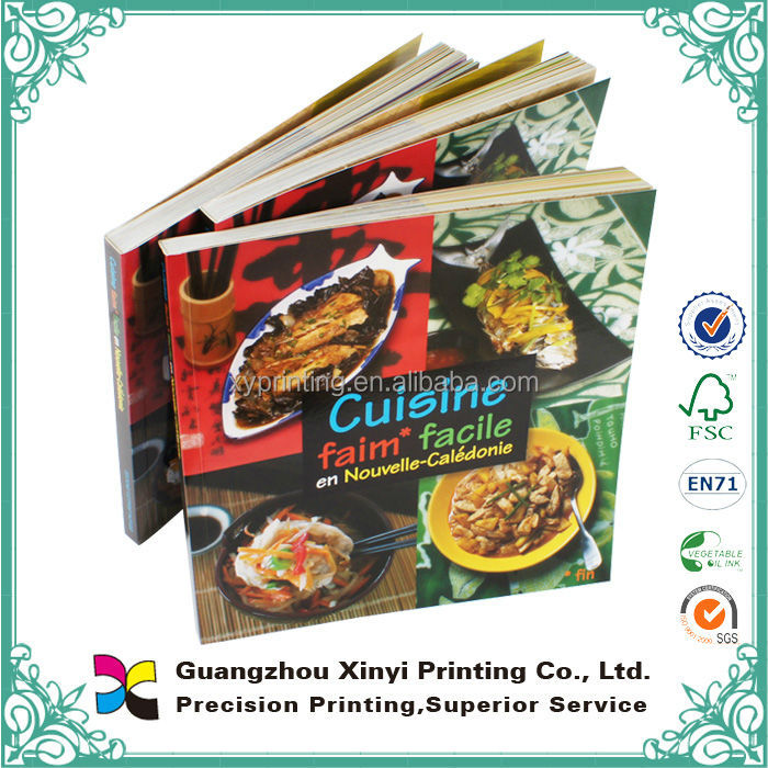 OEM 2015 high quality booklet printing/catalogue printing/brochure printing in guangzhou with cheap price