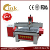 High precision vacuum table cnc router(1300*2500mm)/ Outstanding 3d scanner for cnc router