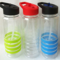 cheap goods from china creative clear sports water bottle good quality bottle