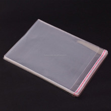 Hot sale small Plastic Freezer Bags/ziplock resealable