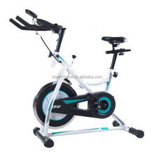 Fabulous Design Fast Speeding Spinning Benefits/Magnetic Fitness Bicycle ES-705