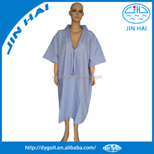 Hospital using high quality plus size medical scrubs