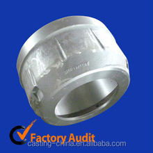 sand casting stainless steel casting casting iron