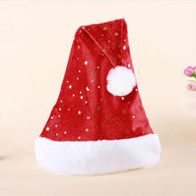 wholesale funny Christmas hat adults dancing christmas hats