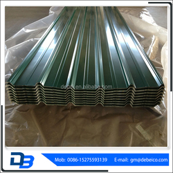 1030 Beautiful Roofing Tile Building Material From China
