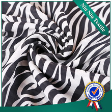 China supplier Top-end Custom Print polyester microfiber fabric