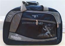2015 Wholesale Custom DNBG12LTB008 Sports Duffle Bags