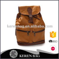 China Supplier fashion nylon girls one shoulder bag for school