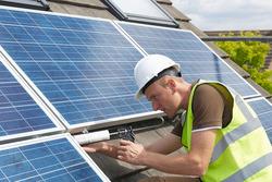 Solar Panel Monocrystalline Solar Panel