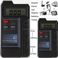 Portable Digital With Alarm Radiation Detectors For Sale