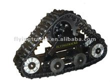 UTV rubber belt