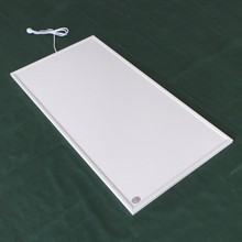 FIR radiance heating panel surface mounted on the ceiling