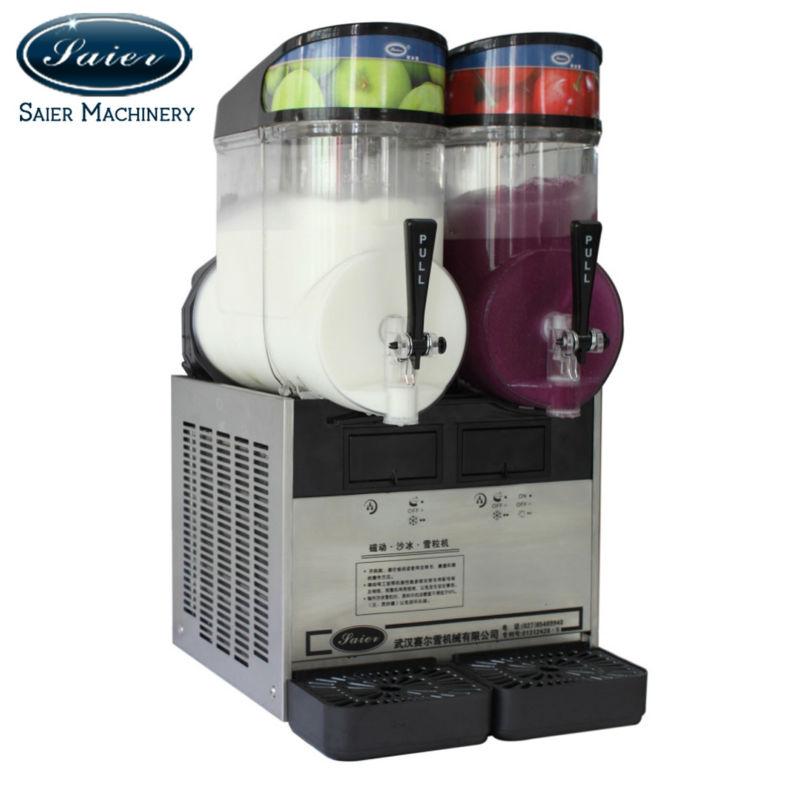 commercial frozen drink machine manufacturers