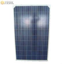 Best price per watt good quality/high efficiency poly 220w solar panel/module with TUV IEC CE UI certificate