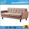 2015 new design leisure sofa, classic fabric sofa, modern office sofa S018