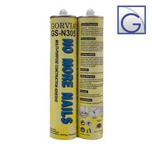 GS-Series Item-N how to glue cement together