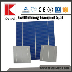 3BB poly solar cell with best solar cell price for home solar system