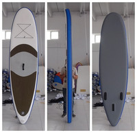 super strong and light Inflatable Sup Stand Up Paddle Board surfing Board inflatable Sup Board