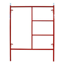 h frame scaffolding parts ladder frame scaffold