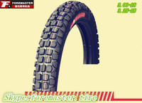 LOTOUR brand 3.25-18 mrf motorcycle tyres