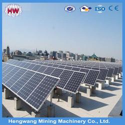 10W-500W High Efficiency Polycrystalline Solar Panel PV solar panels