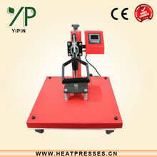 Second Hand Sublimation Heat Press Machine HP3805B
