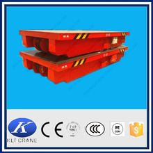 Factory directly supply four wheel mining rail car for sale
