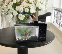 Alibaba shop used acrylic aquarium acrylic fish tanks for sale