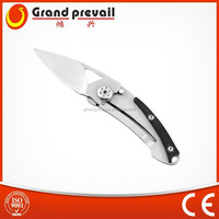 Stainless Steel Handle Credit Card Knife