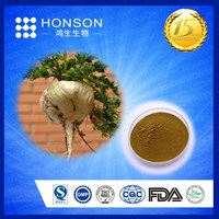 FDA ISO HALAL maca root powder for man sex power enhancer medicine supplier