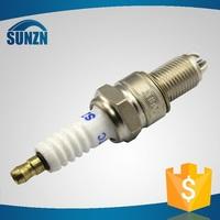 Zhejiang well sale advanced technology best standard oem atv spark plug
