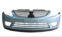 steel Auto bumper mould making plastic goods