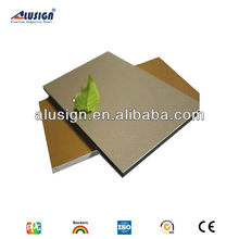 Alusign fire rated aluminium composite panel/acp for cladding wall